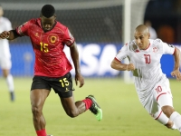 CAN 2019 : Tunisie et Angola font match nul